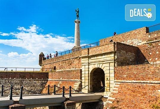 Екскурзия през ноември до Белград, Сърбия! 1 нощувка със закуска, транспорт, посещение на крепостта Калемегдан и църквата Св. Сава! - Снимка 7