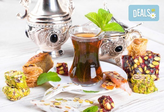 Шопинг екскурзия през есента в Одрин и Чорлу: 1 нощувка и закуска, транспорт