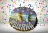 Торта за бебоци! Детска фигурална торта 1/2 за бебе на шест месеца от Сладкарница Джорджо Джани! - thumb 4