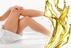 Красиви тела с антицелулитен мануален масаж на две зони със силно загряващи масла в SPA център Senses Massage & Recreation - Снимка