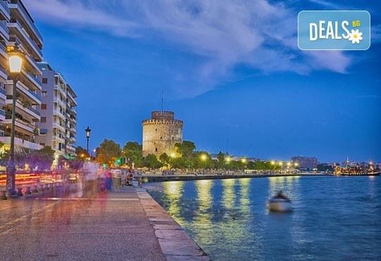 Екскурзия през ноември или декември до Солун и Паралия Катерини! 2 нощувки със закуски, транспорт и възможност за посещение на Метеора! - Снимка 5