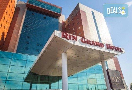 Нова Година 2019 в хотел Rin Grand 4*, Букурещ, с Караджъ Турс! 2 нощувки със закуски, транспорт, водач и програма - Снимка 2