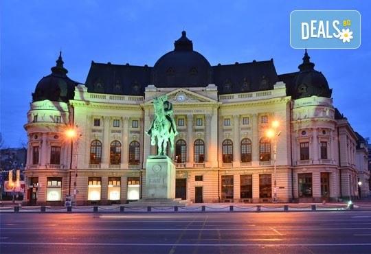 Нова Година 2019 в хотел Rin Grand 4*, Букурещ, с Караджъ Турс! 2 нощувки със закуски, транспорт, водач и програма - Снимка 14