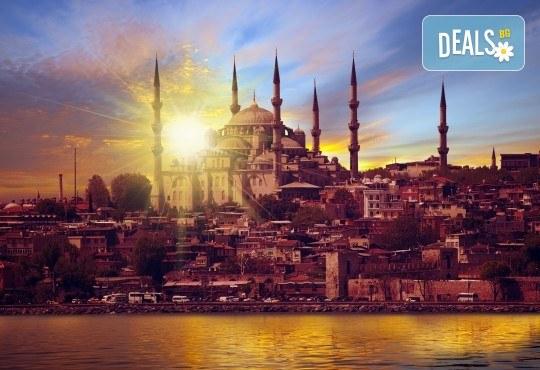От Варна и Бургас! Посрещнете Нова година 2019 в Истанбул с Караджъ Турс! 2 нощувки със закуски в хотел 2/3*, транспорт, посещение на Одрин! - Снимка 4