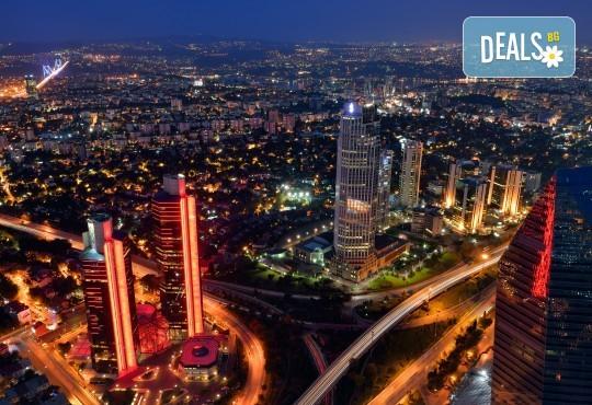 От Варна и Бургас! Посрещнете Нова година 2019 в Истанбул с Караджъ Турс! 2 нощувки със закуски в хотел 2/3*, транспорт, посещение на Одрин! - Снимка 7