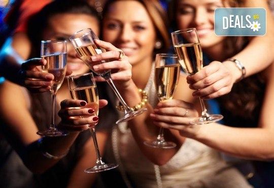 Нова година в Цариброд (Димитровград), Сърбия! 1 нощувка със закуска и празнична Новогодишна вечеря с богато меню и напитки, транспорт и посещение на Ниш! - Снимка 2