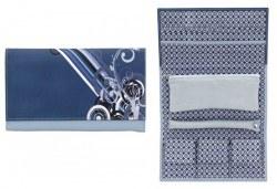 Красив и стилен подарък за любимата жена - руло за съхранение на бижута Diagona Friedrich! - Снимка