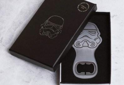 Нека силата бъде с Вас! Отварачка Star Wars с оригинален дизайн на Shepperton! - Снимка