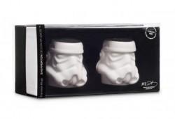 Интересно и забавно! Чаши за еспресо Star Wars с оригинален дизайн на Shepperton! - Снимка