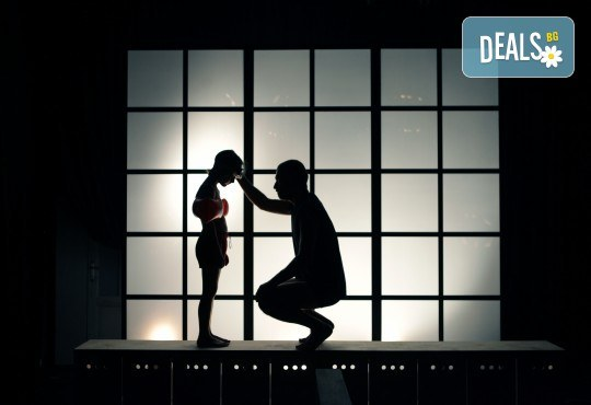 Гледайте Законът на Архимед в Малък градски театър Зад канала на 28-ми октомври (неделя) от 19 часа! - Снимка 15