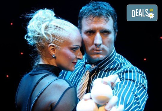 Българо-френската комедия La Comedia на 18-ти октомври (четвъртък) от 19:30 часа в Нов Театър НДК! - Снимка 7