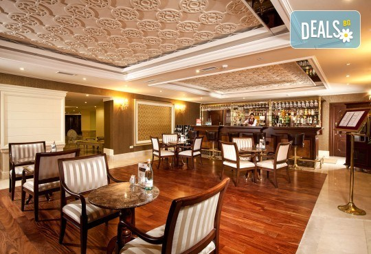 Нова Година 2019 в Истанбул, с Дари Травел! 3 нощувки със закуски в хотел Grand Halic Hotel 4*, Новогодишна гала вечеря, транспорт, посещение на Одрин - Снимка 5