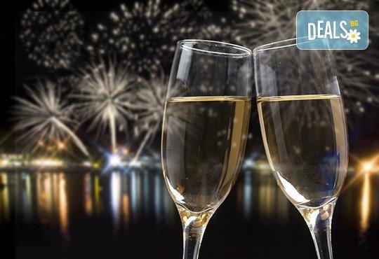 Нова година в Нишка баня: 2 нощувки и закуски, транспорт, посещение на Ниш и Пирот