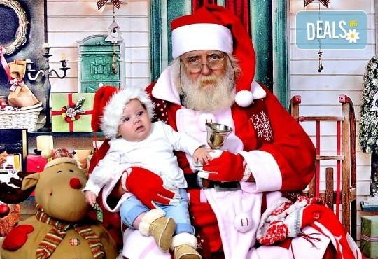 Семейна есенна или коледна фотосесия + подарък: фотокнига или еднолистен детски календар от Photosesia.com! - Снимка 5