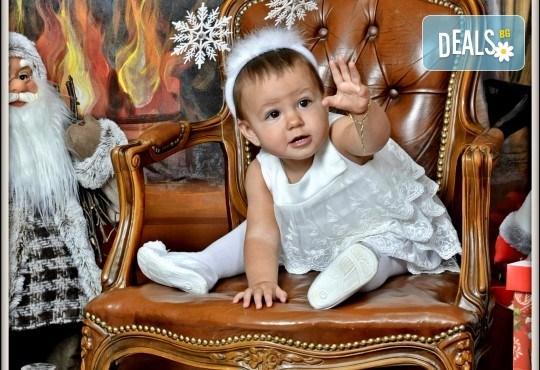 Семейна есенна или коледна фотосесия + подарък: фотокнига или еднолистен детски календар от Photosesia.com! - Снимка 8