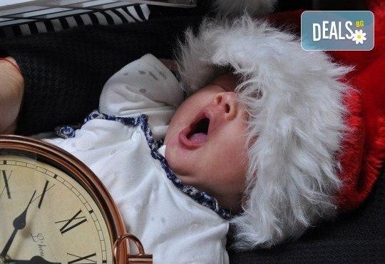 Семейна есенна или коледна фотосесия + подарък: фотокнига или еднолистен детски календар от Photosesia.com! - Снимка 3