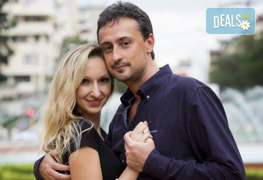 Усетете магията на танца! 2 или 4 посещения на кизомба в Sofia International Music & Dance Academy! - Снимка 2
