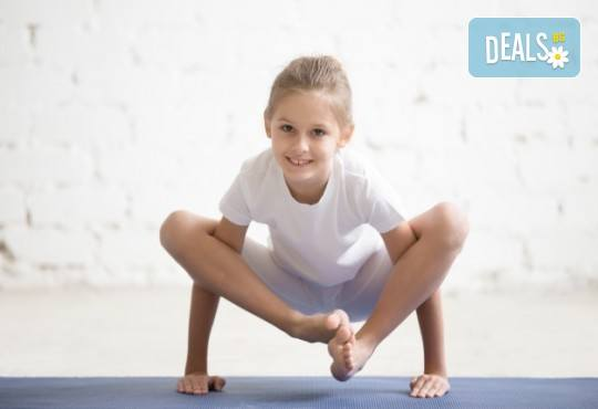 Йога за деца и възрастни при Лиляна Ралинска от Йога за всички в Приказен свят! - Снимка 5