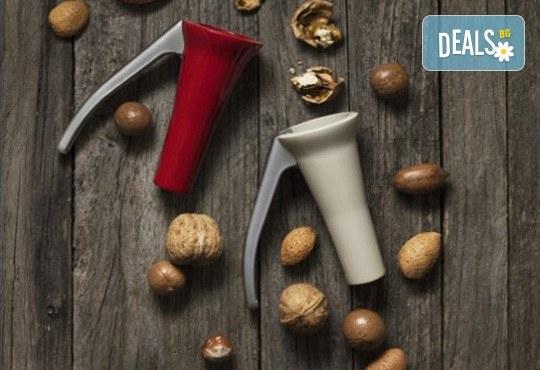 Орехотрошачка в цвят по избор от Drosselmeyer + безплатна доставка