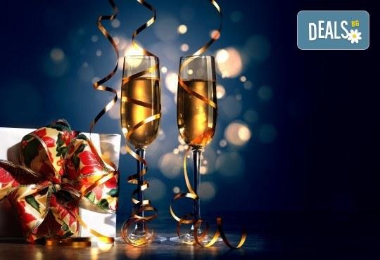 Купон по сръбски за Нова година в Нишка баня: 3 нощувки и закуски, празнични вечери
