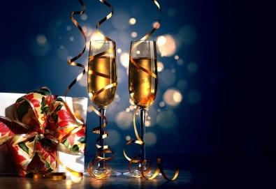 Нова година в Нишка баня, Сърбия! 3 нощувки с 3 закуски и 1 стандартна, 1 Новогодишна вечеря с неограничени напитки и 1 гала вечеря на 01.01.! - Снимка
