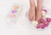 Погрижете се за краката си! Медицински педикюр и лакиране с лак на Morgan Taylor в салон Лаура стайл! - thumb 3