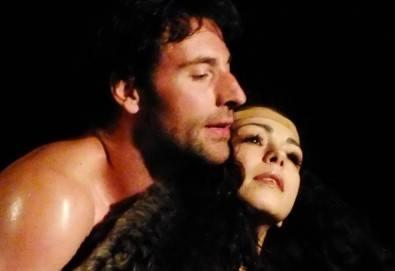 Гледайте спектакъла Антихрист по Емилиян Станев на 23-ти октомври (вторник) в Нов Театър НДК! - Снимка