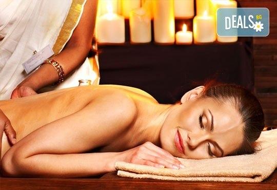 Екзотика и релакс! 75-минутен тибетски енергиен масаж на цяло тяло в студио Giro! - Снимка 3