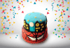 ПАРТИ торта с фигурална ръчно изработена декорация с любими на децата герои от Сладкарница Джорджо Джани - thumb 19