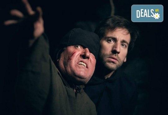 Гледайте спектакъла Антихрист по Емилиян Станев на 11-ти декември (вторник) в Нов Театър НДК! - Снимка 9