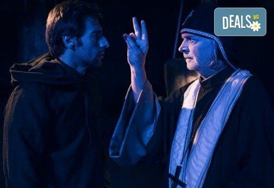 Гледайте спектакъла Антихрист по Емилиян Станев на 11-ти декември (вторник) в Нов Театър НДК! - Снимка 10