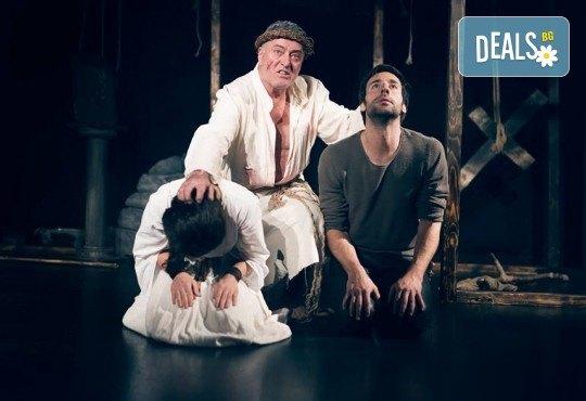 Гледайте спектакъла Антихрист по Емилиян Станев на 11-ти декември (вторник) в Нов Театър НДК! - Снимка 2
