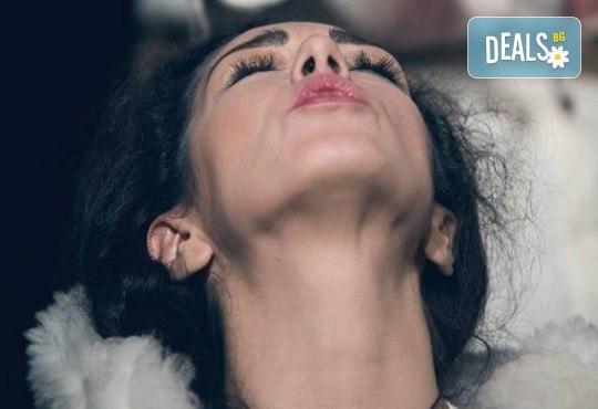 Гледайте спектакъла Антихрист по Емилиян Станев на 11-ти декември (вторник) в Нов Театър НДК! - Снимка 8
