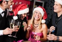 Нова Година 2019 в хотел Banjica 3*, Сокобаня! 3 нощувки със закуски, обяди и 3 празнични вечери с жива музика и неограничени напитки, възможност за транспорт! - Снимка