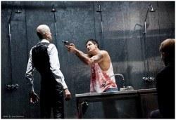 Премиера! Гледайте спектакъла Килър Джо на 27 октомври (събота) от 19 ч. в Малък градски театър Зад канала! - Снимка