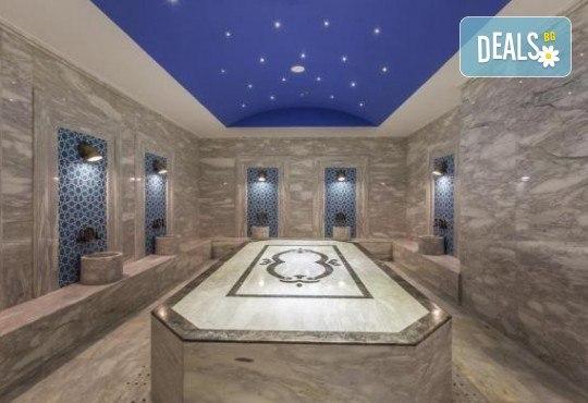 Нова година 2019 в Amara Sealight Elite Hotel 5*, Кушадасъ, Турция! 4 нощувки на база 24 Н Ultra All Inclusive, Празнична Гала вечеря с шоу програма - Снимка 12