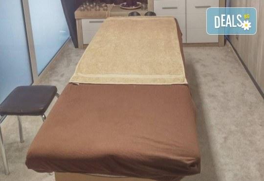 Тонизирайте тялото си! Масаж с вендузи на гръб за защита от настинки в студения сезон от New Body Factory! - Снимка 5