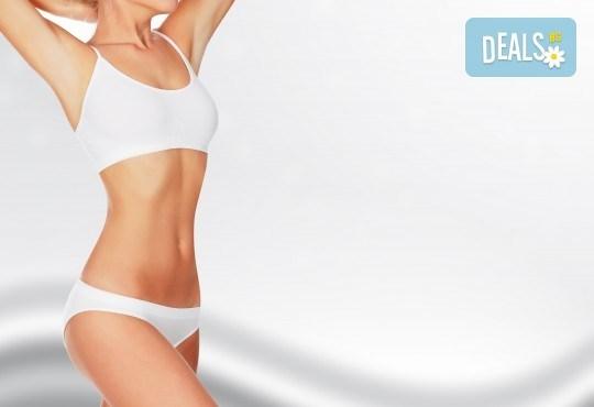 Красиво тяло! Моделиращ, антицелулитен масаж на бедра и седалище в Масажно студио Адонай Елохай! - Снимка 1