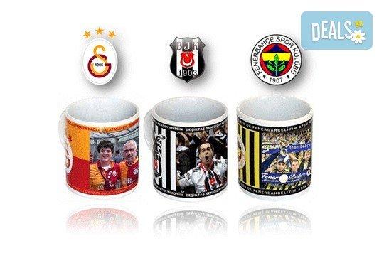 За Вашия бизнес! Рекламни чаши с лого, пълноцветен печат и надпис: 30, 50 или 100 броя от Офис 2 - Снимка 5