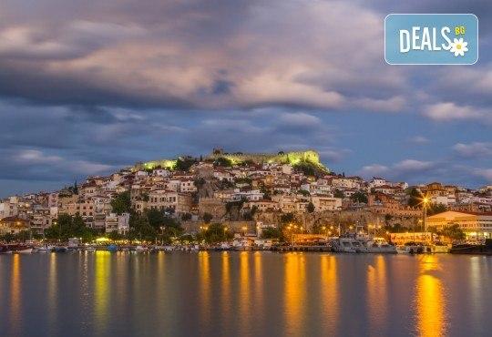 Нова година в Кавала, Гърция! 2 нощувки със закуски в Hotel Nefeli 2*, транспорт и екскурзовод! - Снимка 8