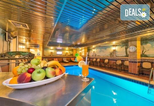 Нова година в Истанбул, Турция! 2 нощувки със закуски в Hotel Vatan Asur 4*, транспорт и бонус: посещение на Мол Форум! - Снимка 14