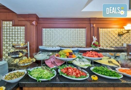 Нова година в Истанбул, Турция! 2 нощувки със закуски в Hotel Vatan Asur 4*, транспорт и бонус: посещение на Мол Форум! - Снимка 13