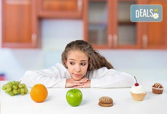 Кръвен тест за непоносимост към 24 храни в Лаборатории Кандиларов