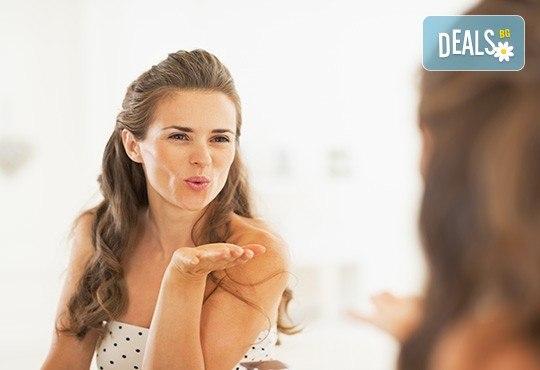 Почувствайте се красиви! Участвайте в тренинг Огледалце, огледалце на стената, коя е най-красива на земята? на Психодрама - метод за личностно развитие! - Снимка 1