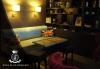 Апетитно предложение! Панирани топени сиренца със сладко от боровинки и 2 чаши бяло чино в Royal Place Shisha Bar! - thumb 5