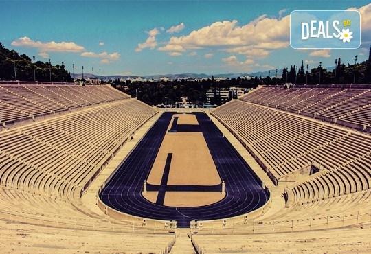Посрещнете Нова година 2019 в Атина с Trips2go! 4 нощувки със закуски в Xenophon Hotel Athens 4*, транспорт, екскурзовод и панорамна обиколка - Снимка 6