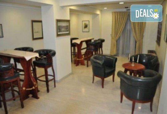 Посрещнете Нова година в Кавала, Гърция! 2 нощувки със закуски в Hotel Nefeli 2*, транспорт и екскурзовод! - Снимка 9