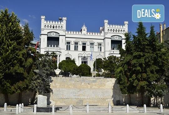 Посрещнете Нова година в Кавала, Гърция! 2 нощувки със закуски в Hotel Nefeli 2*, транспорт и екскурзовод! - Снимка 4