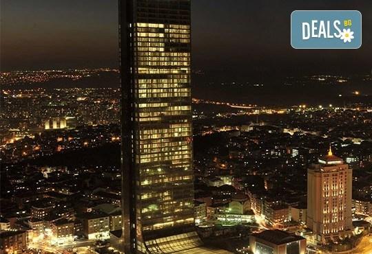 Отпразнувайте идването на Новата година в Истанбул, Турция! 2 нощувки със закуски в Hotel Vatan Asur 3*, транспорт и бонус: посещение на Mall Forum! - Снимка 6