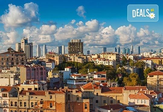 Отпразнувайте идването на Новата година в Истанбул, Турция! 2 нощувки със закуски в Hotel Vatan Asur 3*, транспорт и бонус: посещение на Mall Forum! - Снимка 8